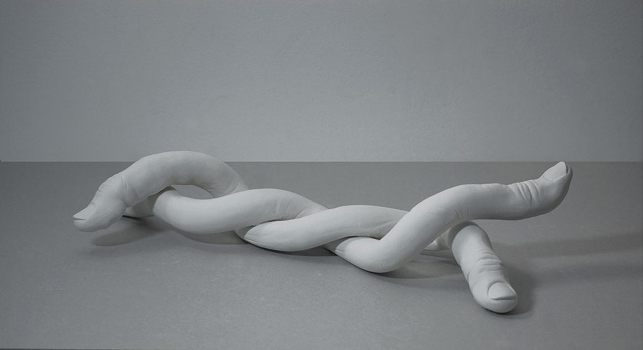 Alessandro Boezio extraordinary sculptures