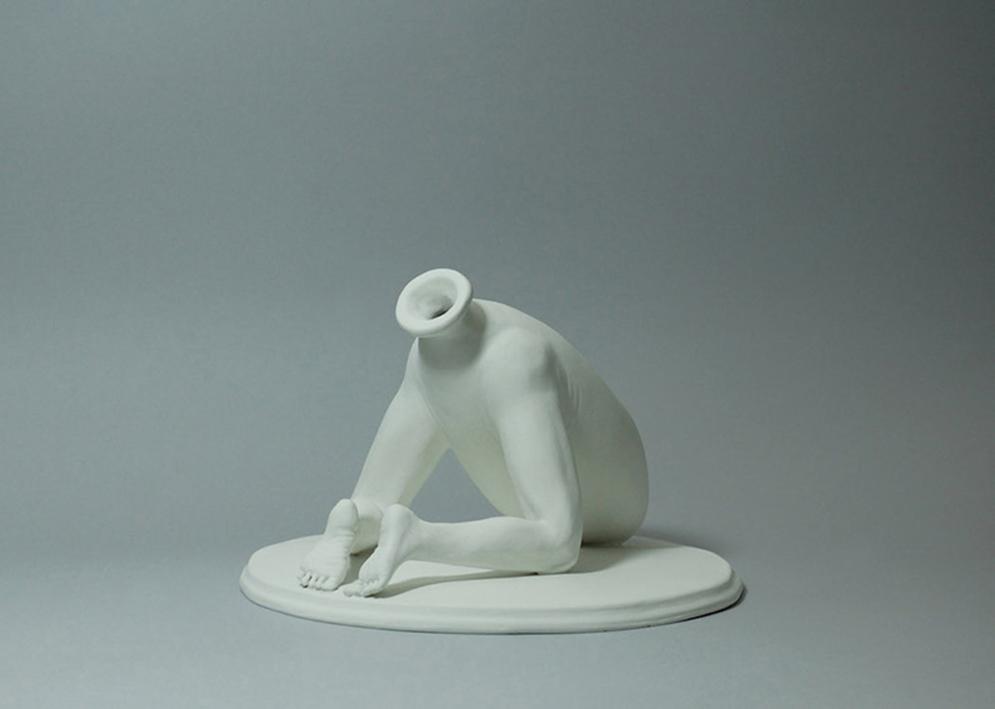 Alessandro Boezio, Vase Man